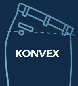 PIONEER KONVEX