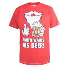 T-shirt Noêl